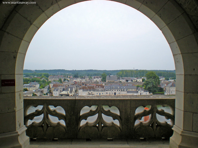 Amboise, Castelli della Loira