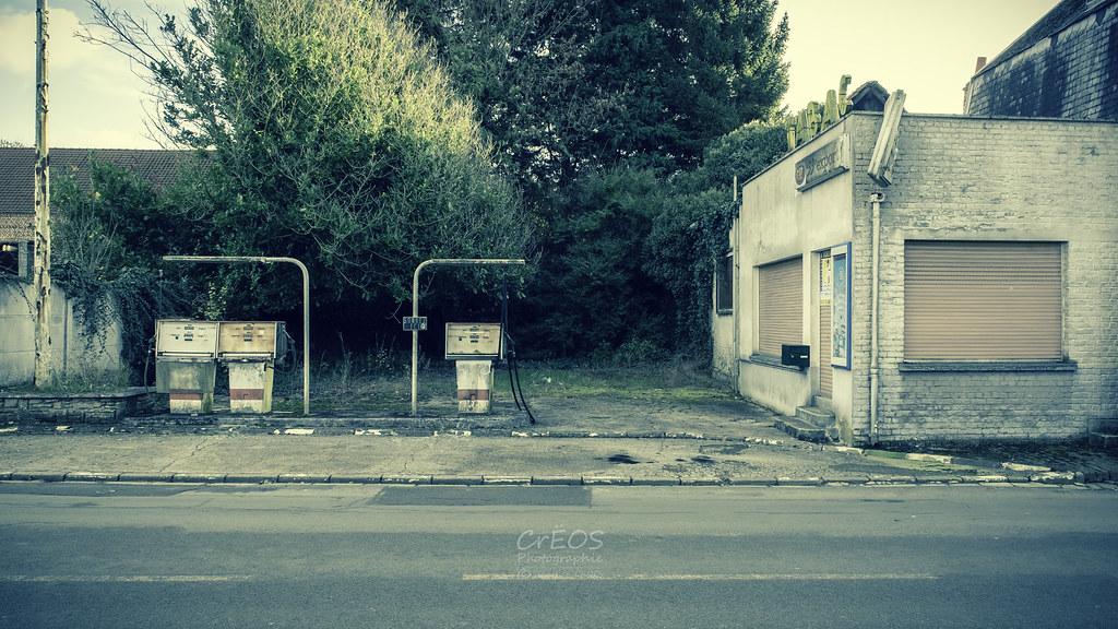 Diesel and dust | Mortification urbaine XLIII