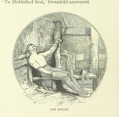 """British Library digitised image from page 314 of """"Eric Brighteyes"""""""
