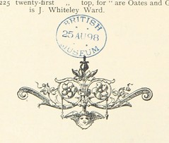 "British Library digitised image from page 430 of ""Northowram, W. R. Yorks: its history and antiquities. With a life of Oliver Heywood, etc"""