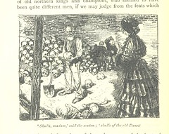 Image taken from page 66 of '[Lavengro; the scholar, the gypsy, the priest. [With a portrait.]]'