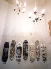 Expo Secret Boards