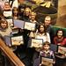 Entrega premios Concurso Escaparates - 102