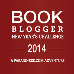 Book Blogger New Year's Challenge Day 1: My Book Blogger Resolutions