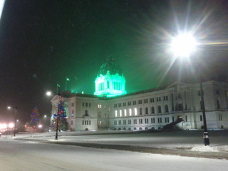 Government Legislature