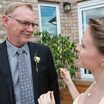 Emily and her father