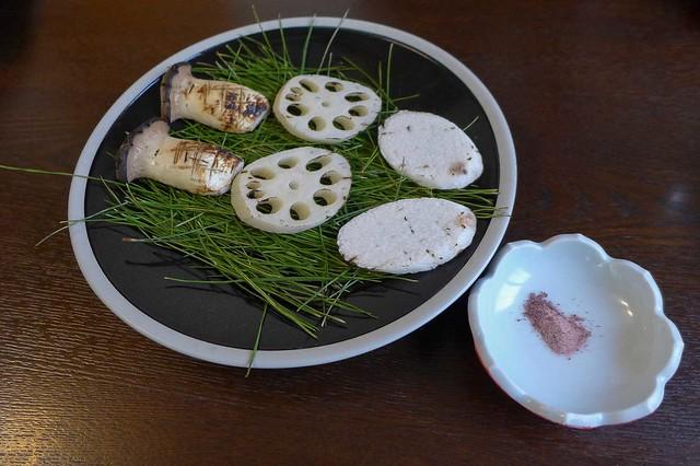 gamrodang_grilled_mushroom_lotus_root_yam_2024