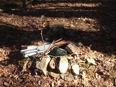 Incorrect Campfire