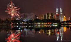 New Year 2014 @ Kuala Lumpur