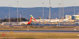 Perth International Airport Terminal