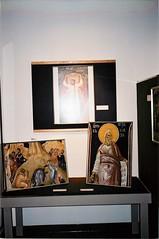 Frescoes from Monasteries of Kosovo and Metohija - September 15, 2001