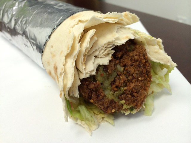Super falafel - Sunrise Deli