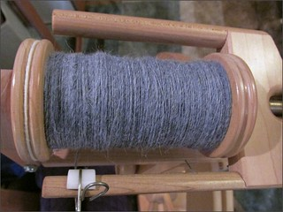 Denim Alpaca-Merino, as of 2/5/14