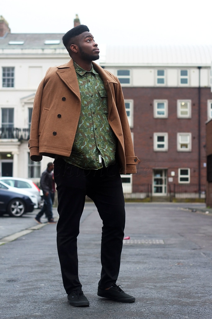 camo print for men, camouflage shirt, camouflage shorts, camouflage trousers, camouflage pants, camouflage bomber jackets, camouflage shoes, camel Peacoat, men's camel coat, men's caramel coat, pea coat, men's pea coat