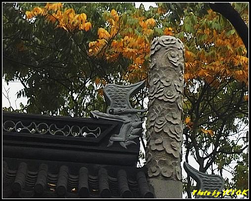 杭州 西湖湖畔的錢王祠 - 008
