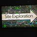 Site Exploration @ Phoenix 2014