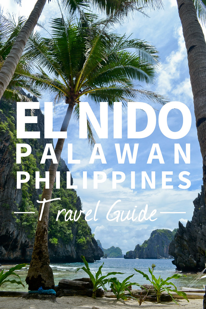 A Complete Travel Guide To El Nido, Palawan