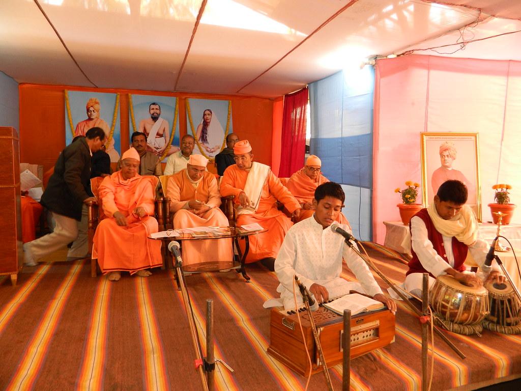 Swami Vivekananda's 150th Birth Anniversary Youth ...
