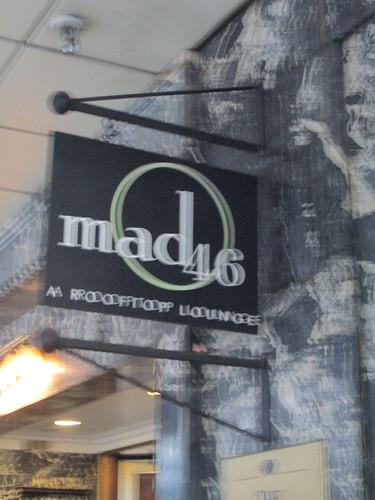 mad46, NYC