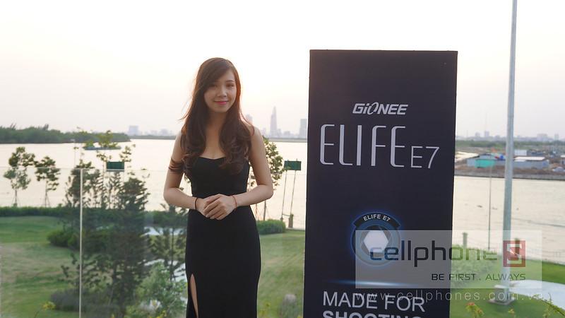 Sforum - Trang thông tin công nghệ mới nhất 12689749784_658485d113_c Hình ảnh sự kiện Gionee ra mắt Elife E7 tại Việt Nam