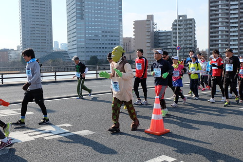 Tokyo Marathon 2014 03