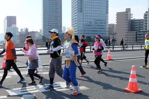 Tokyo Marathon 2014 02