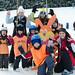Pozvánka pro děti i jejich rodiče na poslední výuku lyžování, Ski areál Kyčerka, Velké Karlovice