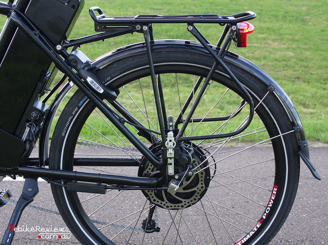"eZee Forza RWD City Edition • <a style=""font-size:0.8em;"" href=""http://www.flickr.com/photos/ebikereviews/13060711084/"" target=""_blank"">View on Flickr</a>"