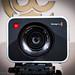 Blackmagic Cinema Camera Review BTS