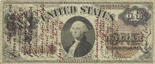 Edison's dollar