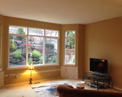 Living Room WIP