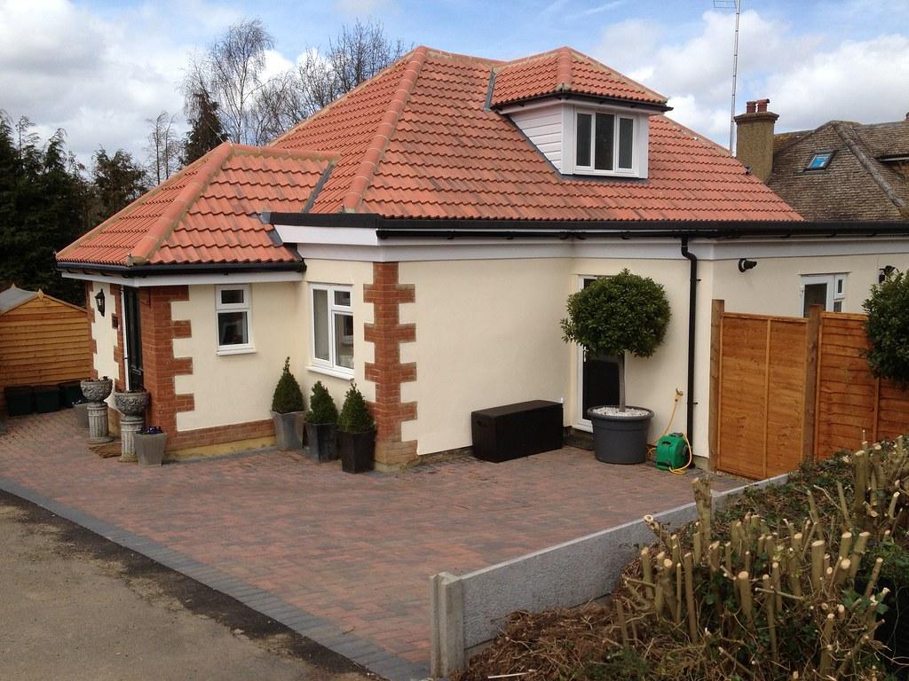 New Build Homes Hemel Hempstead Area
