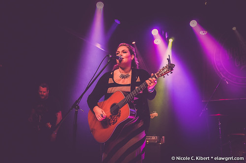 Whiskey Gentry @ Terminal West 4.5.14-2