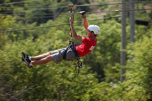 Adventure Zipline