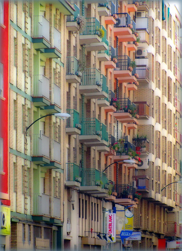 Calle Reina Fabiola
