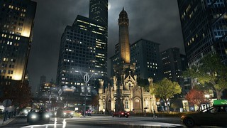 Watch_Dogs - Screenshot 4