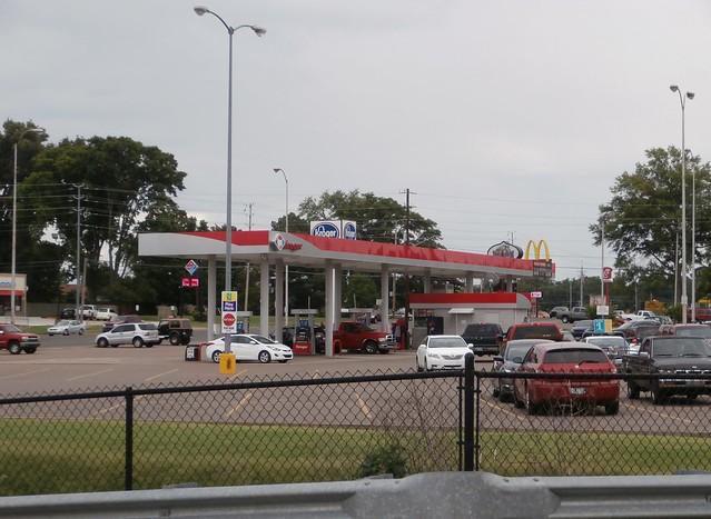 kroger dyersburg fuel center flickr photo sharing