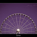 Brisbane Wheel by Aperture Variance