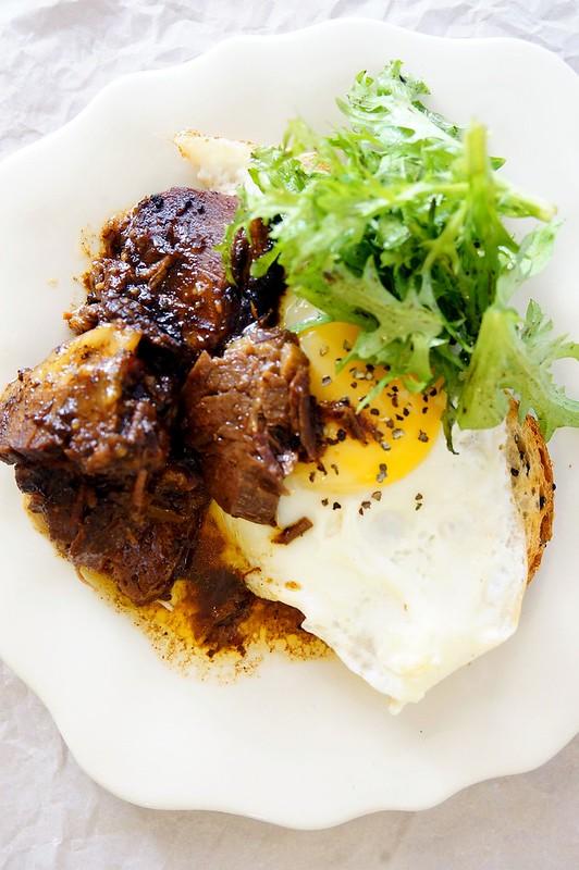 Brunch in Bangsar - Fancy Breakfast Club-008