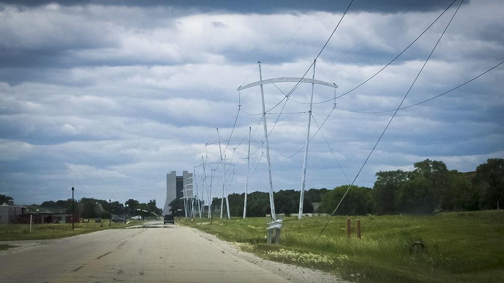 Fermilab Prairie IV