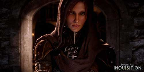 Video: Dragon Age: Inquisition E3 gameplay demo part 2