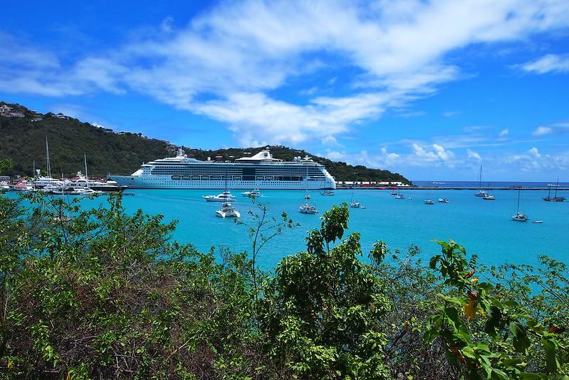 【原创】2014体验加勒比的碧海蓝天 PR&USVI (P1,P4,P7,P8,P9) 更新完毕-17楼