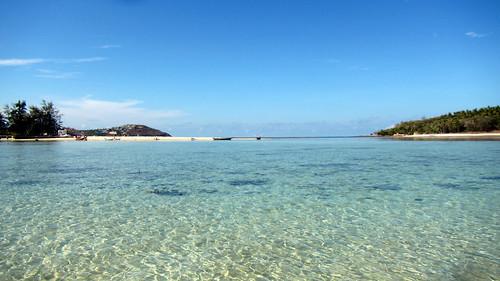 Koh Samui Chaweng Beach Norht サムイ