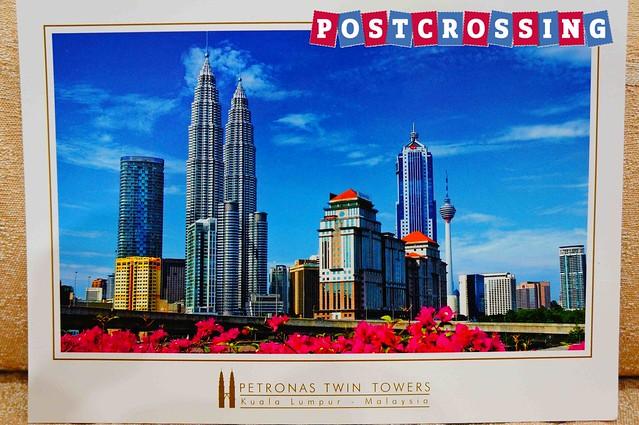Kuala Lumpur - KLCC 03