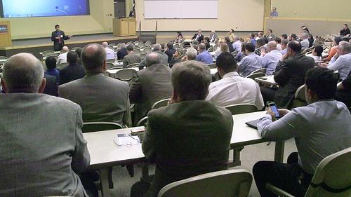 2014 CTR Symposium audience photo