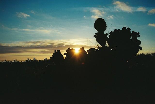 Seconds of Sun
