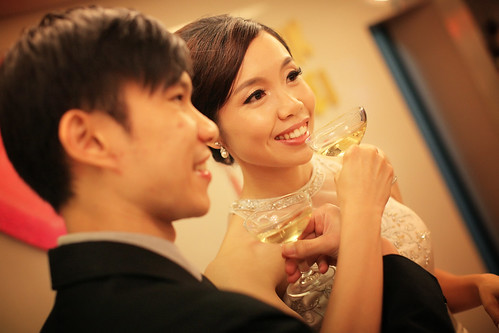 Huay Chin ~ Wedding Night