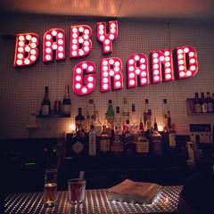 Baby Grand