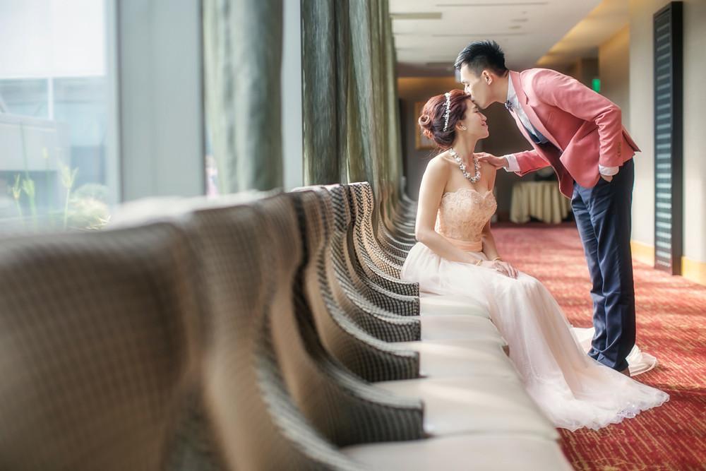 20141220耐斯王子大飯店婚禮記錄 (518)