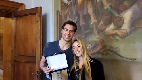 """Bruno Cerella l'""""Altropallone"""": complimenti!"""